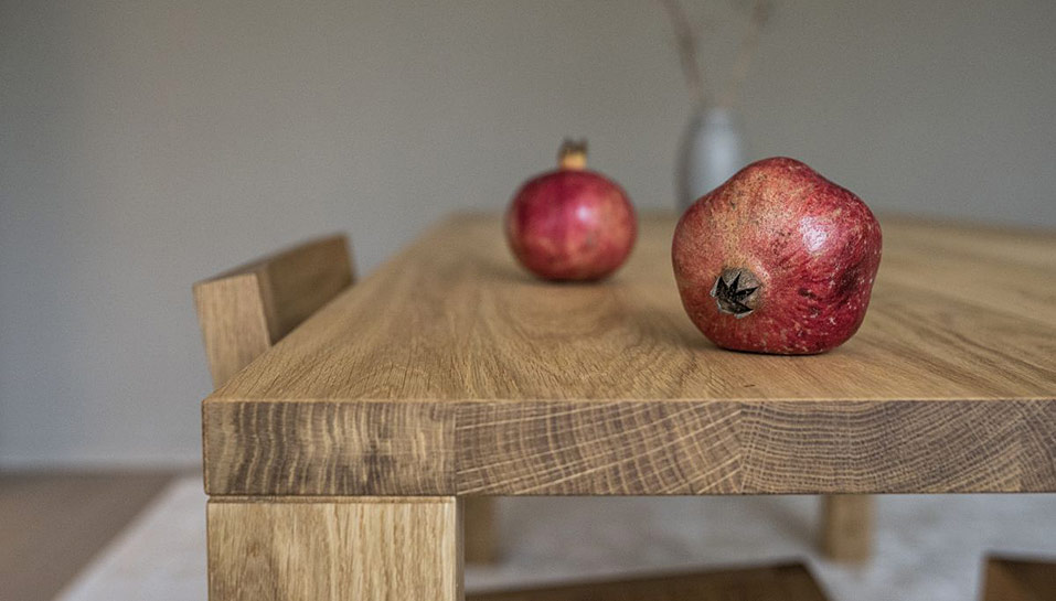 Dining table ECO