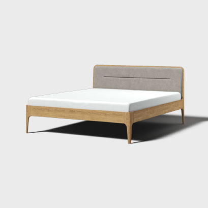 """Aira"" Bed"