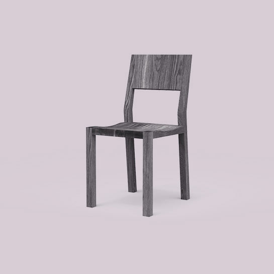 """Hevy"" Chair"